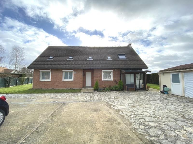 Sale house / villa Briis sous forges 500000€ - Picture 17