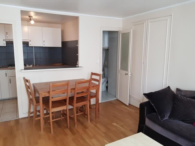 Vente appartement Paris 2ème 436000€ - Photo 1