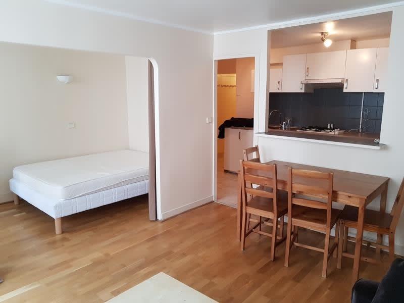 Vente appartement Paris 2ème 436000€ - Photo 2