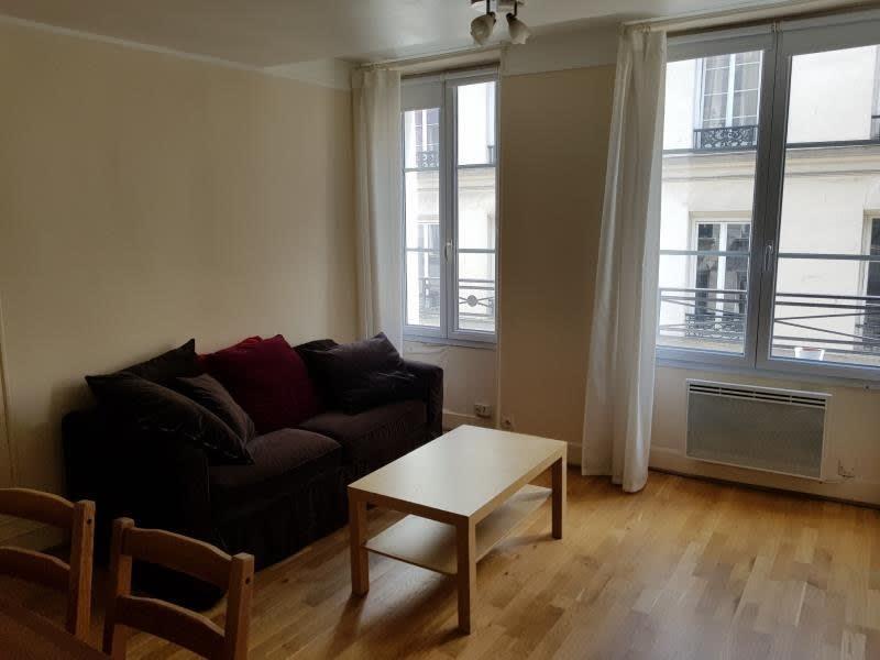 Vente appartement Paris 2ème 436000€ - Photo 4