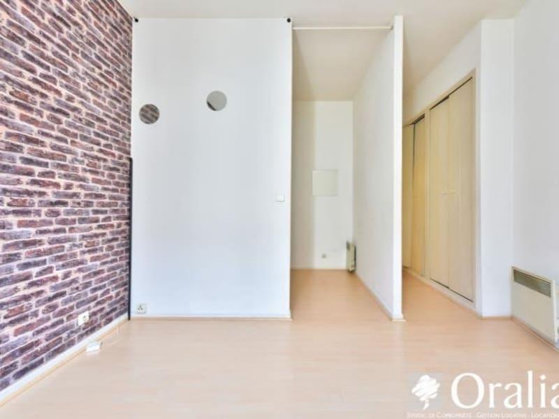 Vente appartement Bordeaux 148900€ - Photo 1