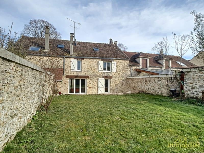 Sale house / villa Blandy 359000€ - Picture 1