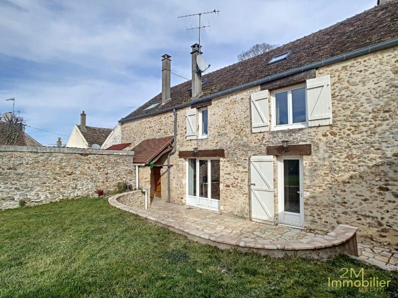 Sale house / villa Blandy 359000€ - Picture 2