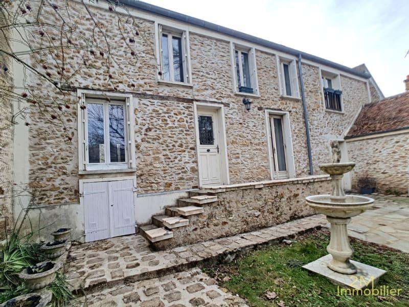 Sale house / villa Blandy 359000€ - Picture 3