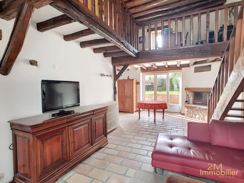Sale house / villa Blandy 359000€ - Picture 4
