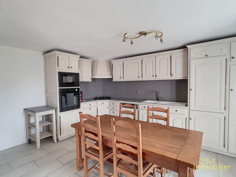 Sale house / villa Blandy 359000€ - Picture 5