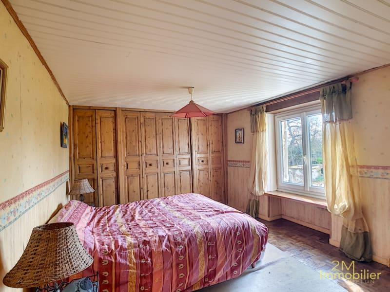 Sale house / villa Blandy 359000€ - Picture 7