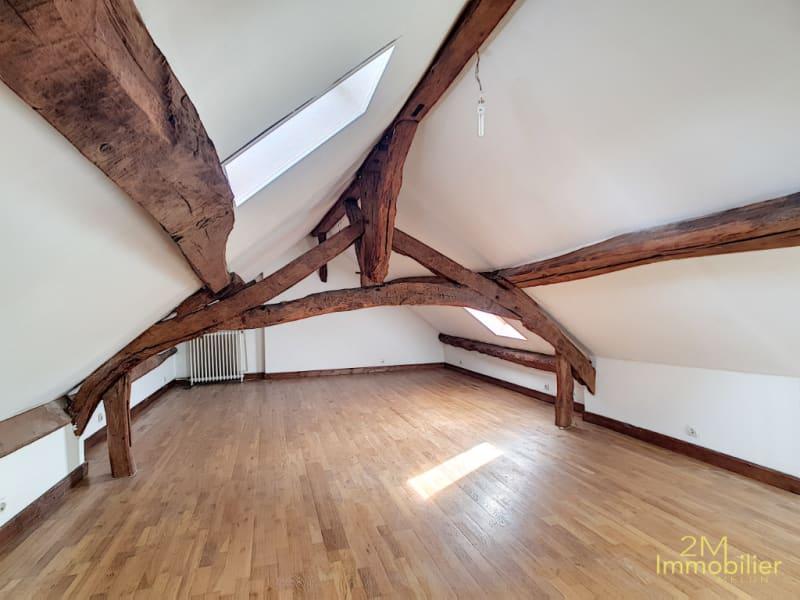 Sale house / villa Blandy 359000€ - Picture 8