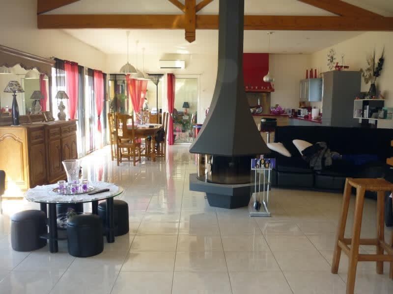 Sale house / villa Sore 365000€ - Picture 2