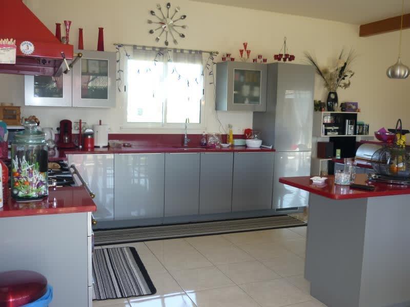 Sale house / villa Sore 365000€ - Picture 4