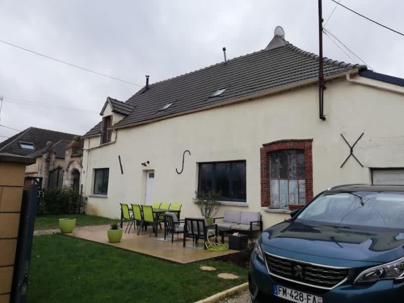 Vente maison / villa Auneau 224000€ - Photo 1