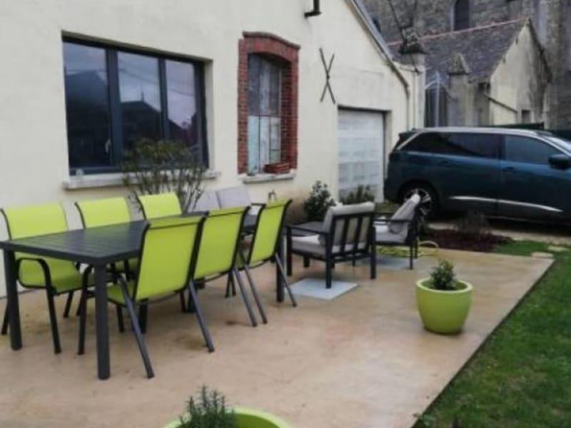 Vente maison / villa Auneau 224000€ - Photo 2