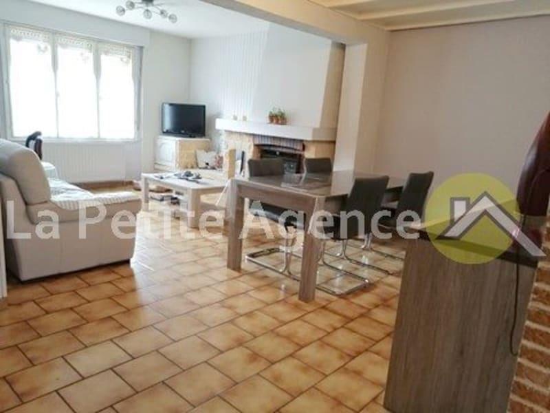 Vente maison / villa Violaines 159900€ - Photo 2