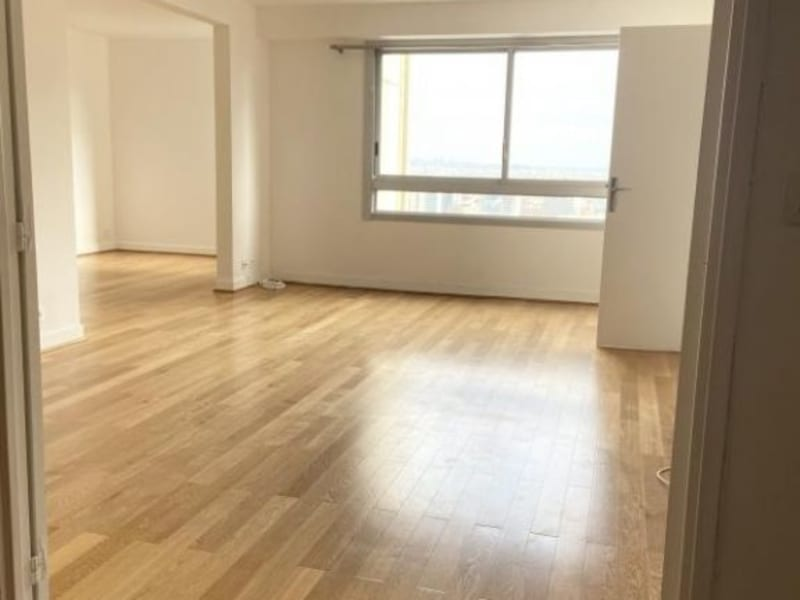 Rental apartment Courbevoie 2550€ CC - Picture 3