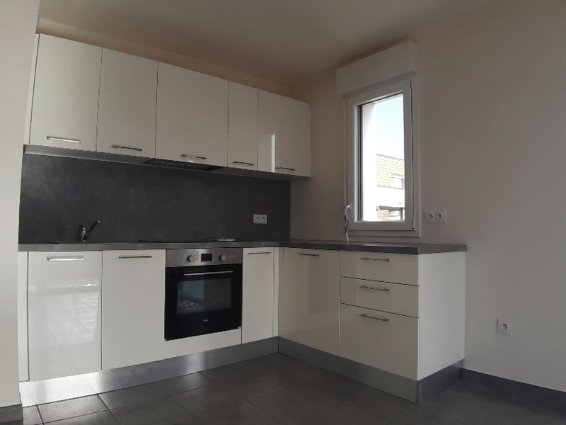 Location appartement Lingolsheim 828,24€ CC - Photo 2