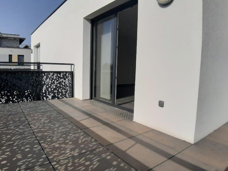 Location appartement Lingolsheim 828,24€ CC - Photo 4