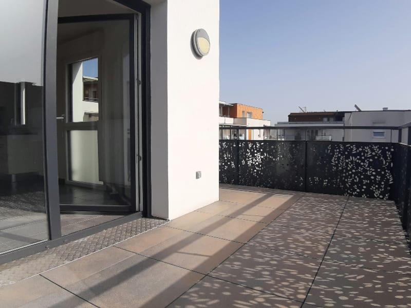 Location appartement Lingolsheim 828,24€ CC - Photo 5