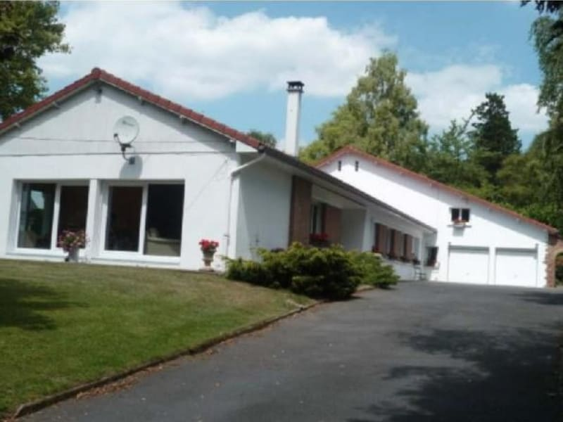 Sale house / villa Arras 385 000€ - Picture 1