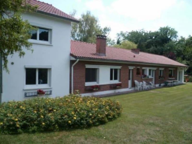 Vente maison / villa Arras 385000€ - Photo 2