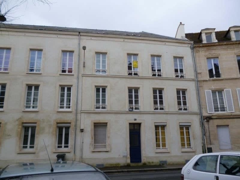 Rental apartment Caen 565€ CC - Picture 1