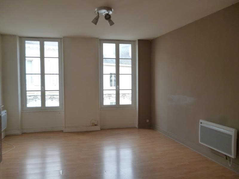 Rental apartment Caen 565€ CC - Picture 2
