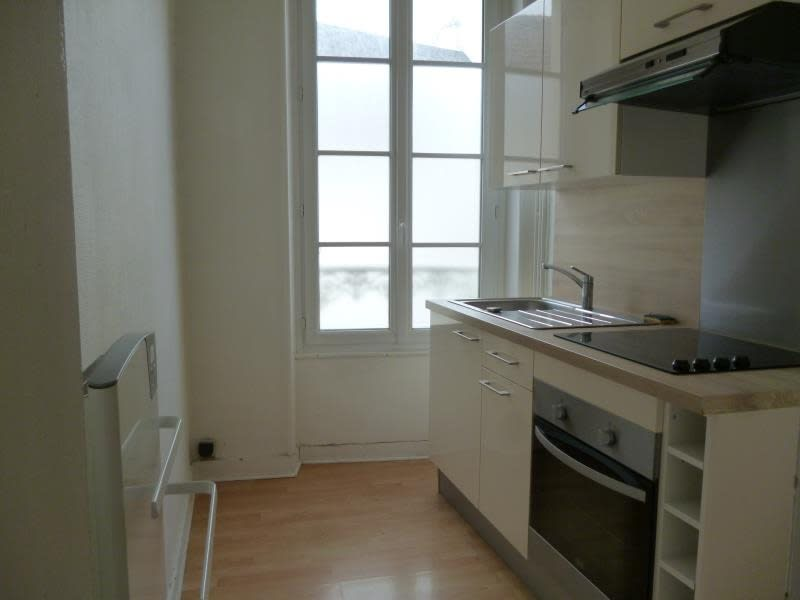 Rental apartment Caen 565€ CC - Picture 4