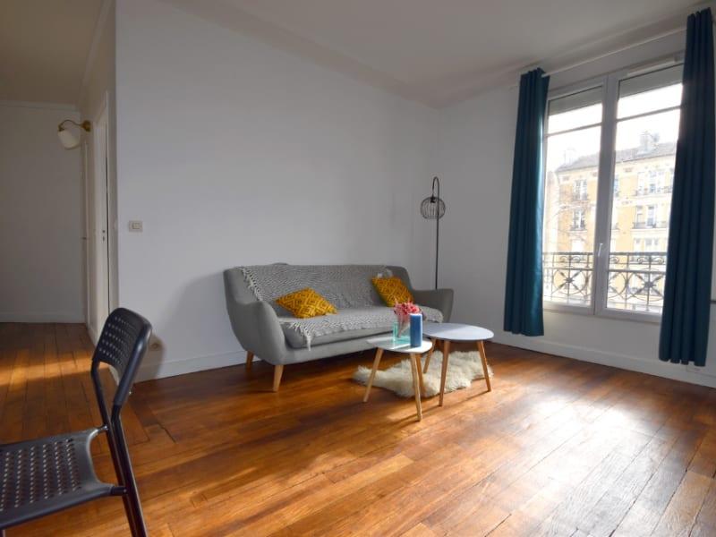 Location appartement Boulogne billancourt 1150€ CC - Photo 2