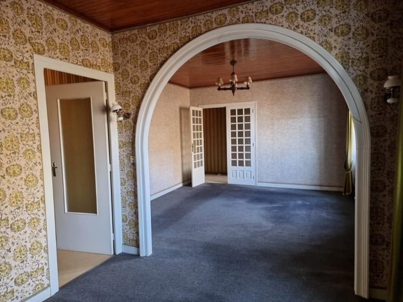 Sale house / villa Fay sur lignon 55000€ - Picture 1