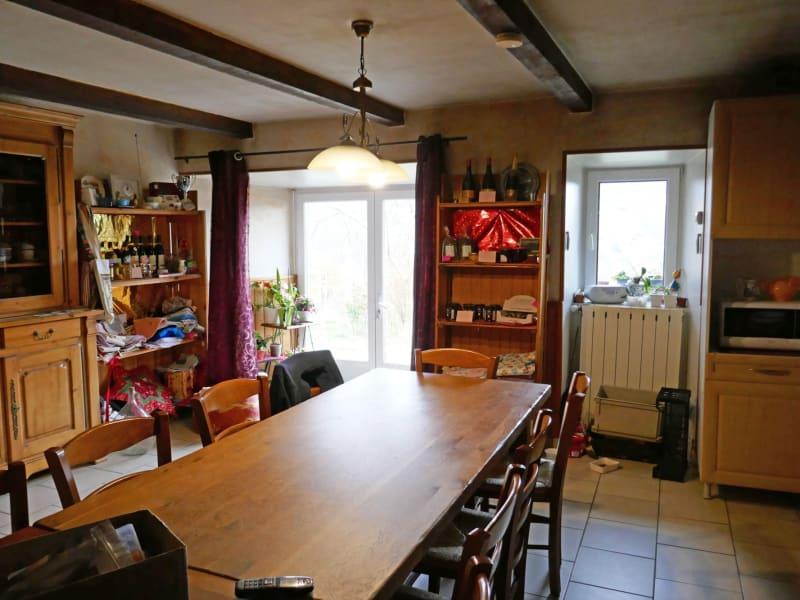 Sale house / villa Cros de georand 307000€ - Picture 7