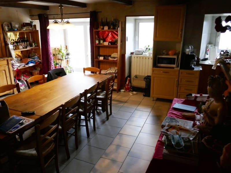 Sale house / villa Cros de georand 307000€ - Picture 5