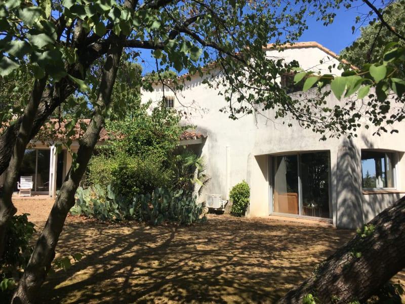 Sale house / villa Nimes 670000€ - Picture 1