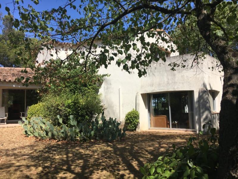 Sale house / villa Nimes 670000€ - Picture 10