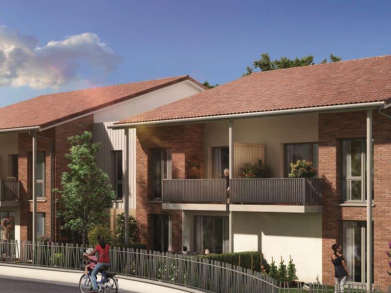 Sale apartment Toulouse 268900€ - Picture 1