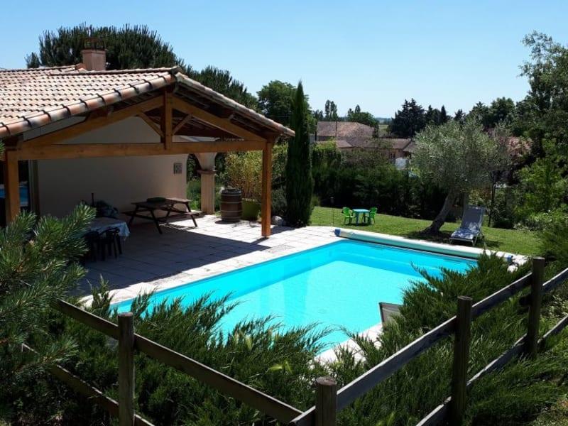 Sale house / villa Savenes 273000€ - Picture 1