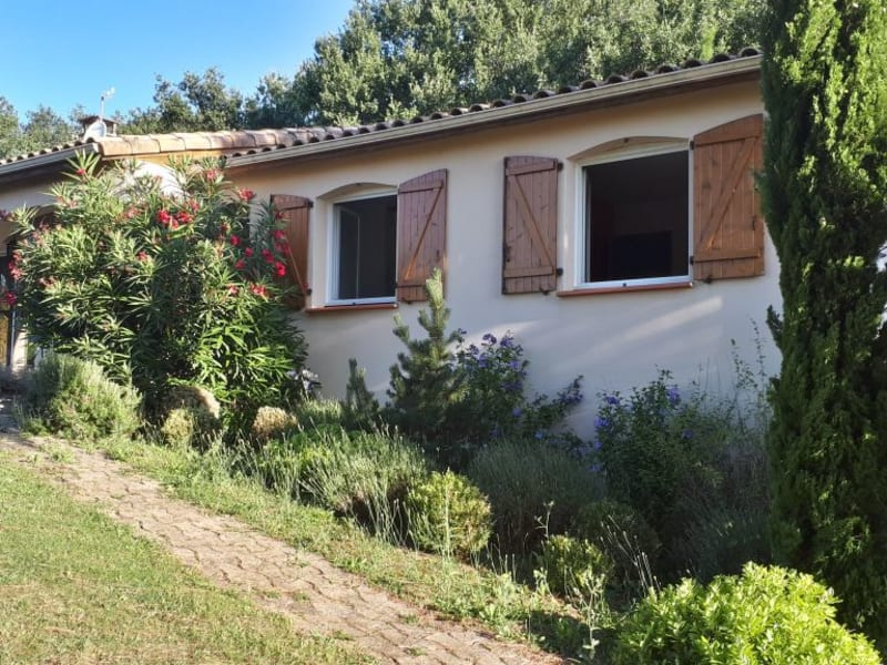 Sale house / villa Savenes 273000€ - Picture 2