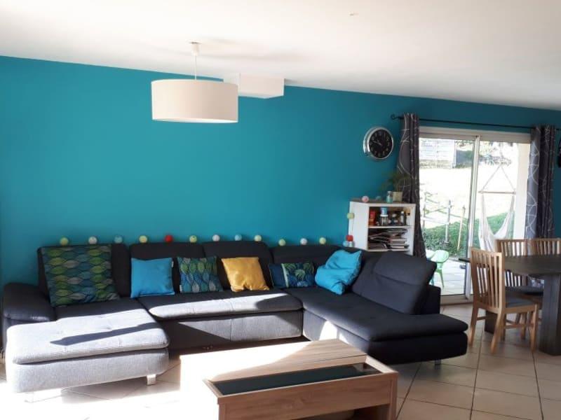 Sale house / villa Savenes 273000€ - Picture 3