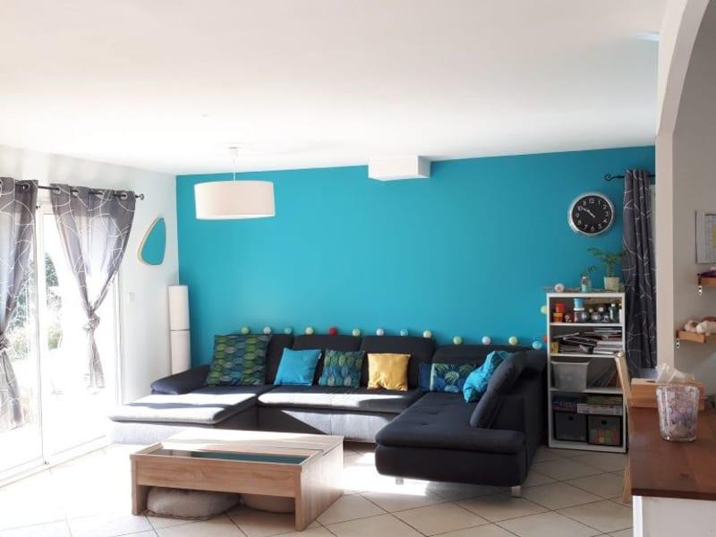 Sale house / villa Savenes 273000€ - Picture 5