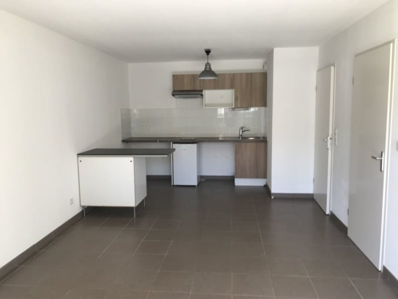 Sale apartment Tournefeuille 129000€ - Picture 2