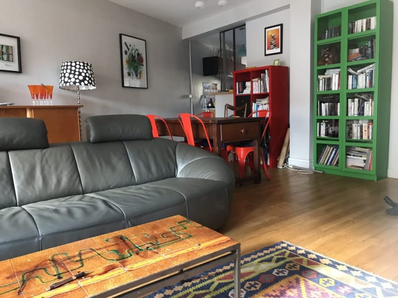 Sale apartment Toulouse 259 350€ - Picture 1