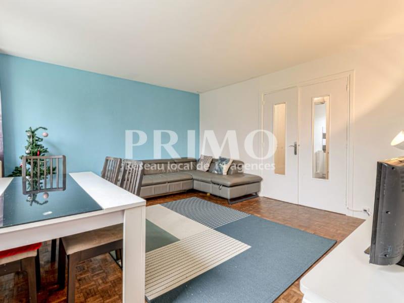 Vente appartement Fontenay aux roses 325000€ - Photo 2