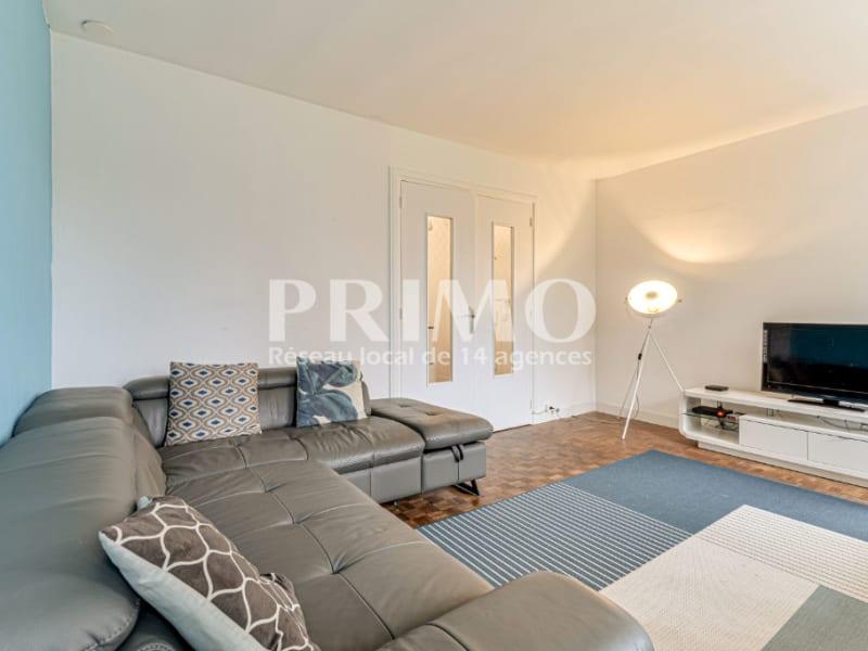 Vente appartement Fontenay aux roses 325000€ - Photo 3