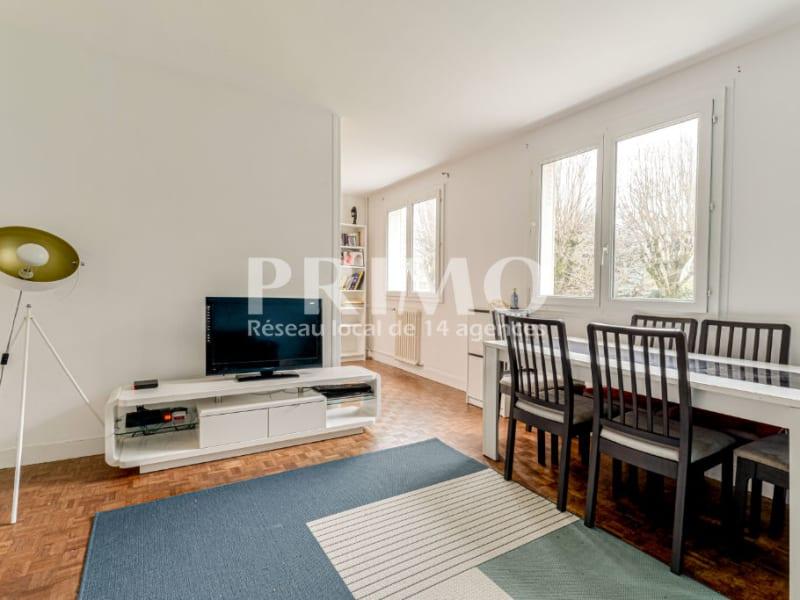 Vente appartement Fontenay aux roses 325000€ - Photo 4