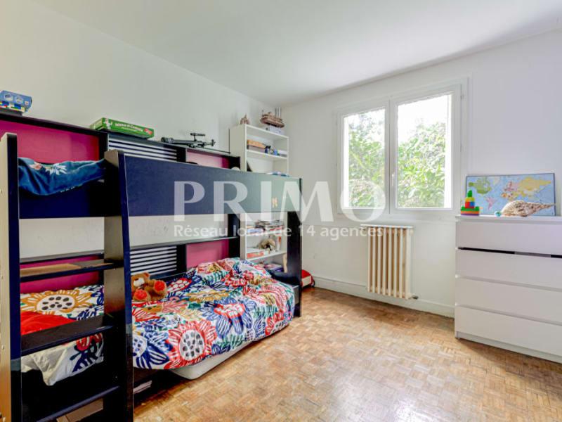 Vente appartement Fontenay aux roses 325000€ - Photo 9
