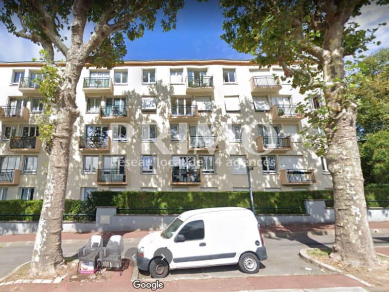 Vente appartement Fontenay aux roses 325000€ - Photo 12