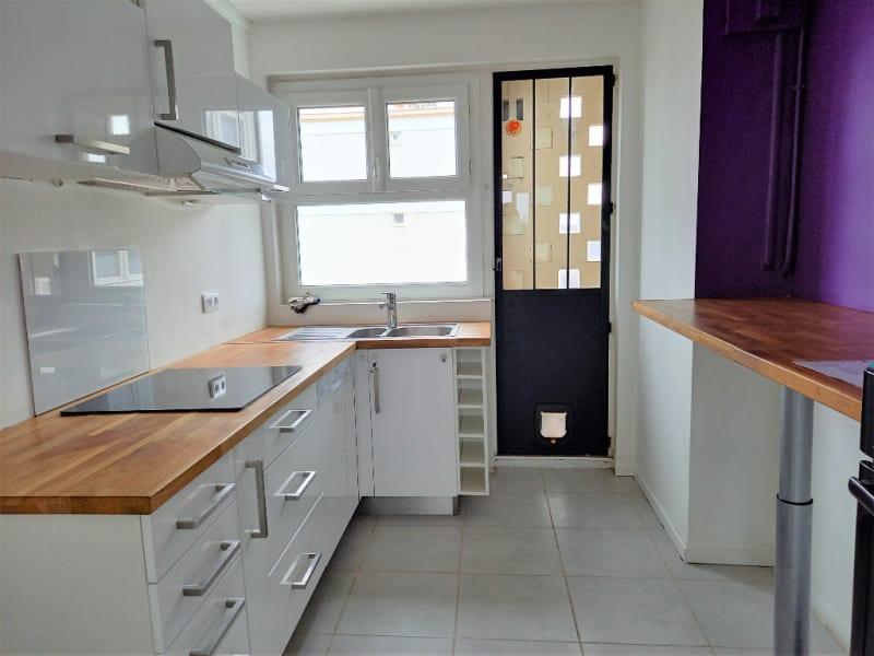 Rental apartment Conflans sainte honorine 1050€ CC - Picture 1