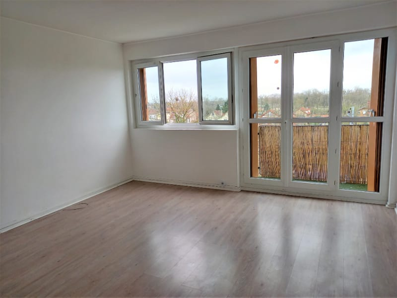 Rental apartment Conflans sainte honorine 1050€ CC - Picture 2