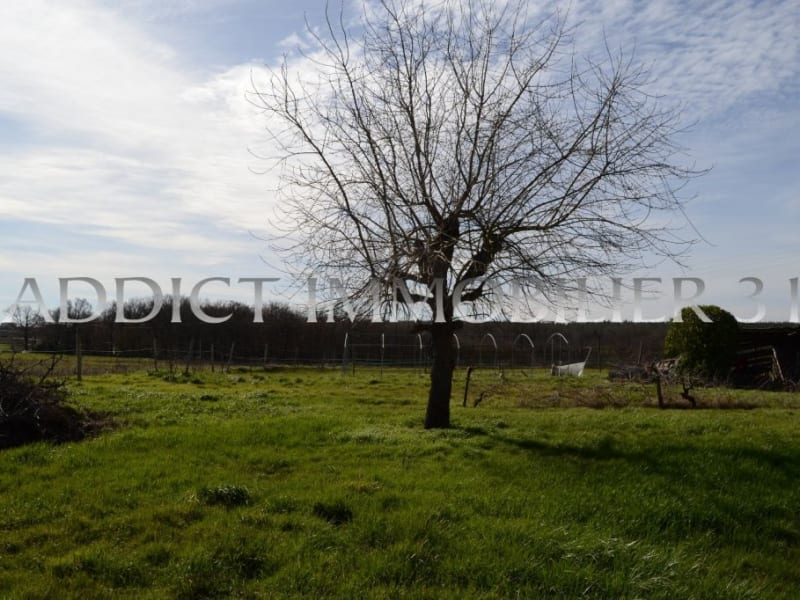 Vente maison / villa Montrabe 414750€ - Photo 5