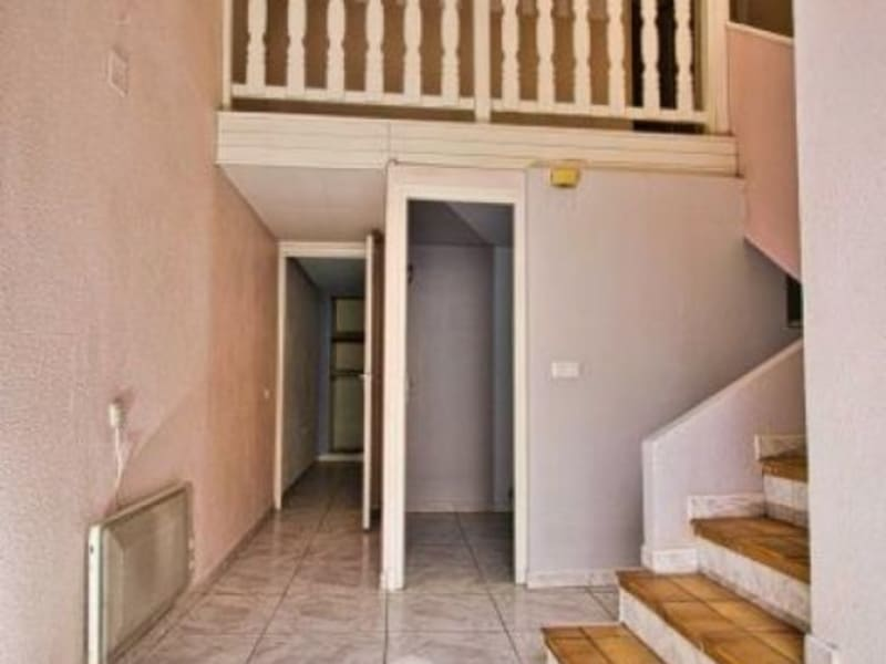 Sale house / villa Bompas 85 500€ - Picture 1