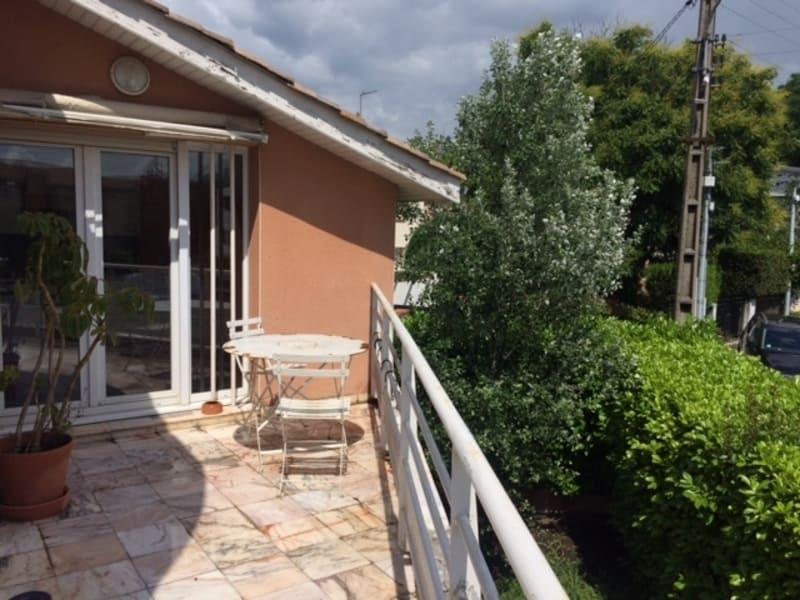 Rental apartment Toulouse 1820€ CC - Picture 2