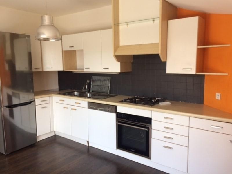 Rental apartment Toulouse 1820€ CC - Picture 7